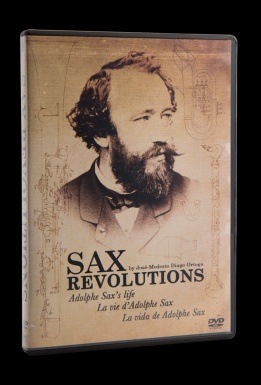 DVD_Sax_revolution