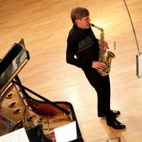 SaxRules.com con Claude Delangle