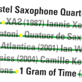 1-gram-of-time