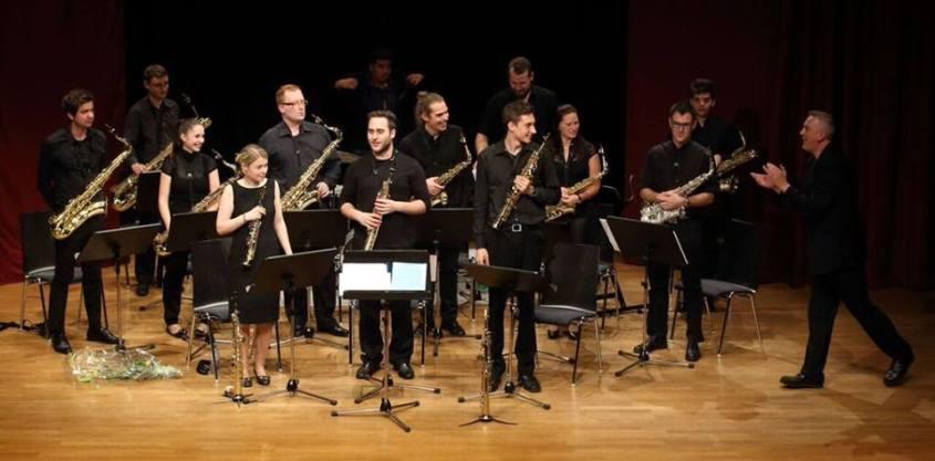 SIPPIA, Ensemble de Saxofones de la KUG con Gerald Preinfalk.jpg