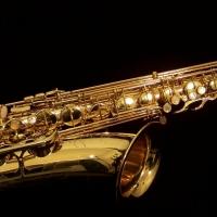 La boquilla más vendida para saxofón tenor