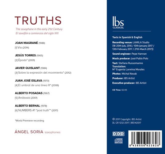Truths-Contraportada