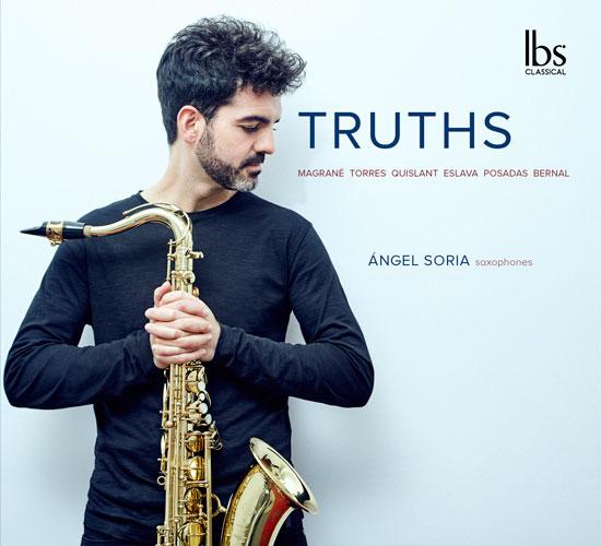 Truths-portada