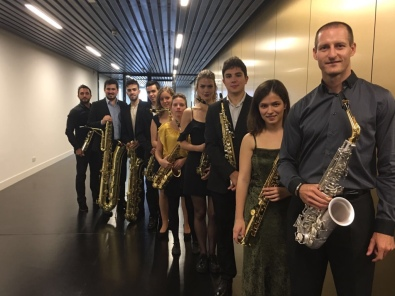 Ensemble Musikene - Foto 4