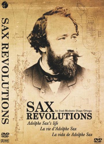 saxrevolutions