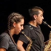 SaxRules.com Synthèse Quartet