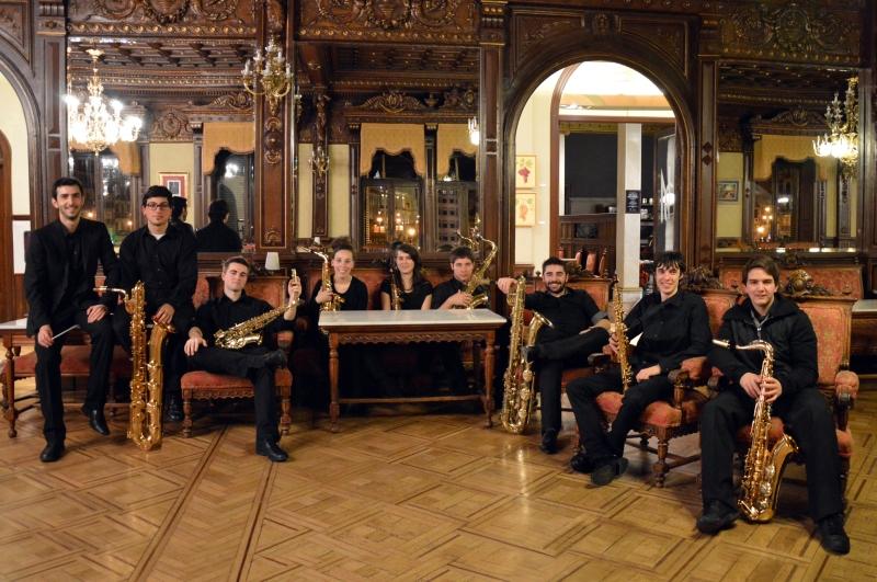 04 con ensemble de saxofones CMP Pablo Sarasate.jpg