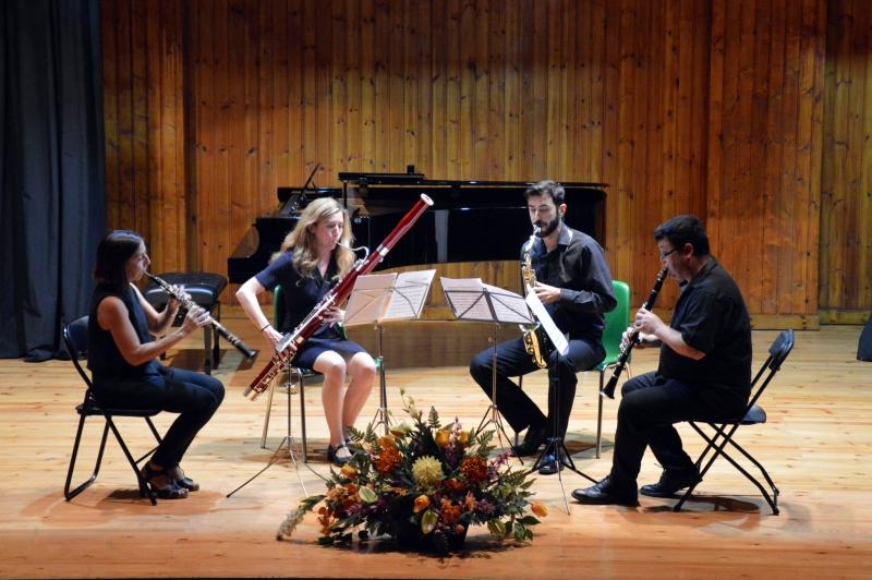 06 con profesores curso de música Valencia de don Juan.JPG