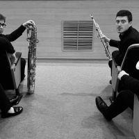 SaxRules.com Occidit Quartet