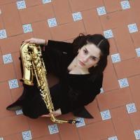 SaxRules.com Paula delgado